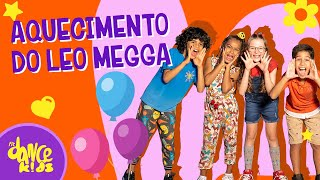 Download Aquecimento do Léo Megga - Léo Megga (Coreografia Oficial) Dance Video
