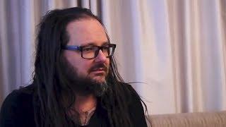 Korn Singer Jonathan Davis On Loss Of Wife: