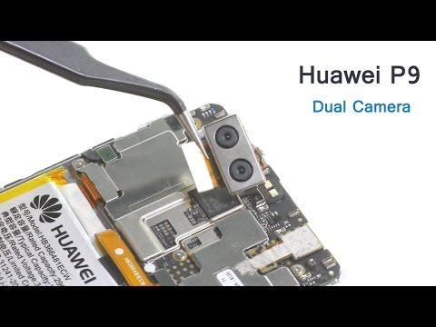 Huawei P9 Rear Facing Camera Repair Guide