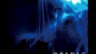 Toki wo Koete by II Mix Delta 2007 opening theme song for Engage Pl...