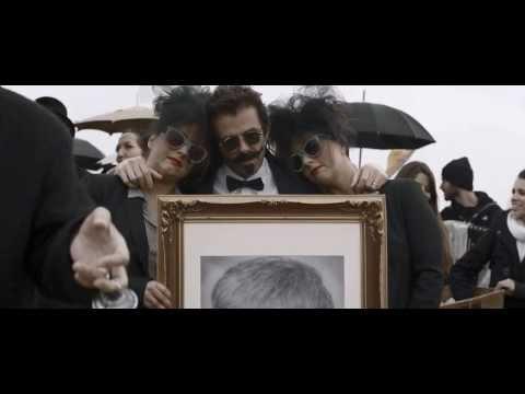 Há Gente A Querer Morrer Depois Deste Vídeo Português: Melhor Anúncio A Uma Funerária De Sempre