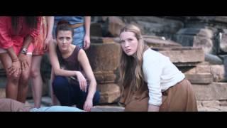Философы: Урок выживания. Русский трейлер (2013) HD