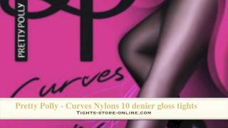 Tights of the Day - Pretty Polly Tights