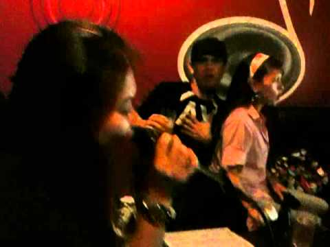 Karaoke Republic presents Kit!!!!