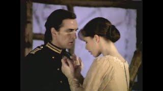 Masha and Vershinin's 'Farewell' Pas de Deux from 'Winter Dreams'