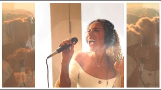 Leona Lewis - Angels Robbie Williams Cover ( in honour of the NHS ) OFFICIAL FULL LENGTH VIDEO