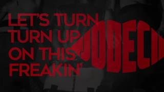 Keke Wyatt - Jodeci (Lyric Video)