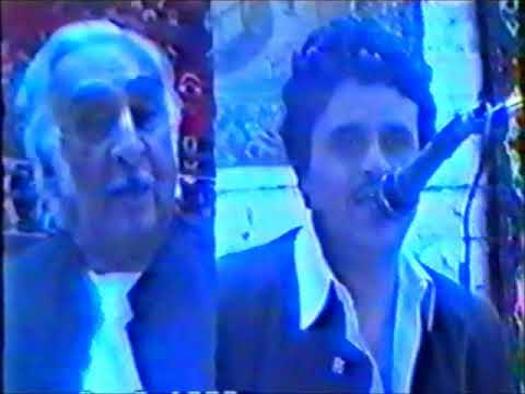 Shakar mani Ustad Qasem Bakhsh شَکَر مانی استاد قاسم بخش نزد  استاد رحیم بخش
