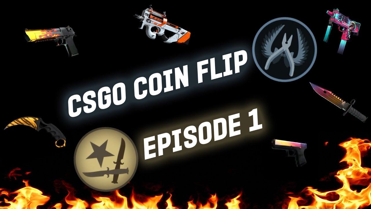 Cs Go Flip Coin