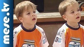 Csodák Palotája 2. rész - Törhető lufi (fizika gyerekeknek) | MESE TV