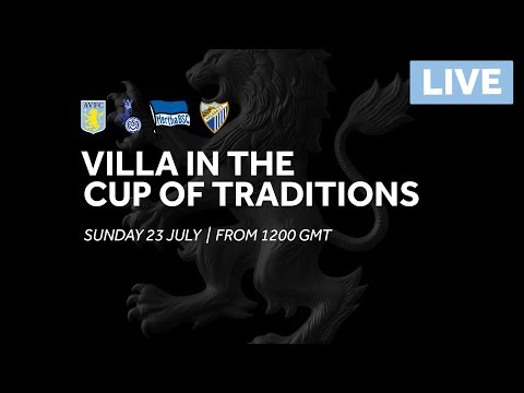Pre-season 2017/18: Cup of Traditions tournament