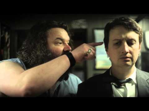 Gerry's Reach Trailer