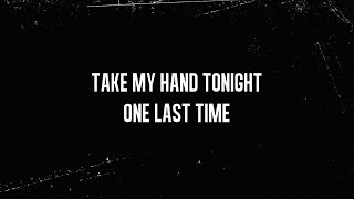 Simple Plan - Take My Hand (Lyrics)