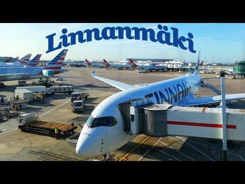 Linnanmäki Helsinki Travel Vlog September 2019