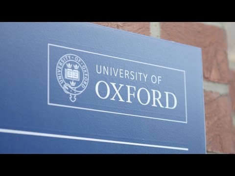 Things to do in Oxford, England: 2 minute guide to the top attractions