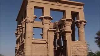 [EBS 세계테마기행] 나일강의 축복 이집트