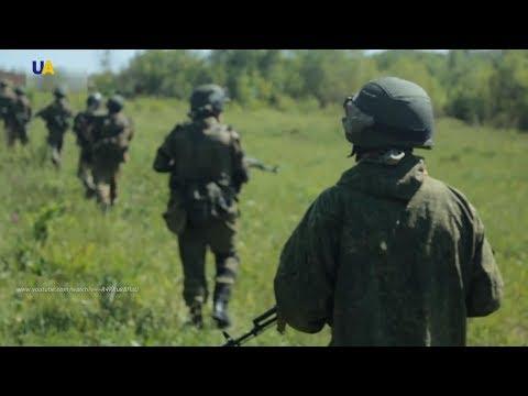 Армия. Про АТО, фильм 57 | История войны