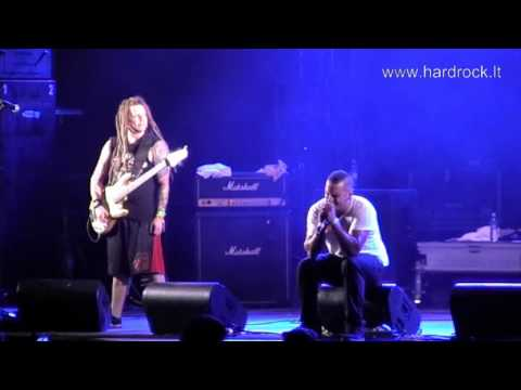 Breed 77 - Zombie (Live@Rock Nights Lithuania, 2014) mp3