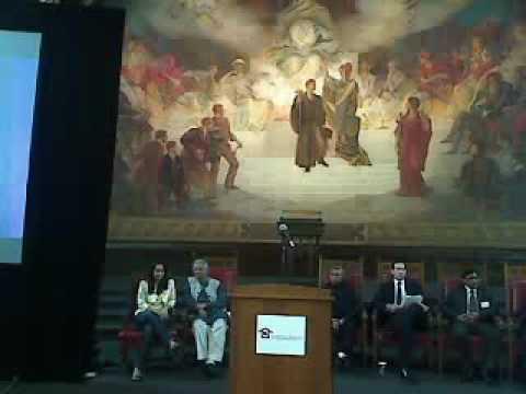 Grameen America - Manhattan Grand Opening.flv