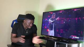 """Jej Vinson Performs Khalid and Normani's """"Love Lies"""" - The Voice Live Top 24 (REACTION) Video"""