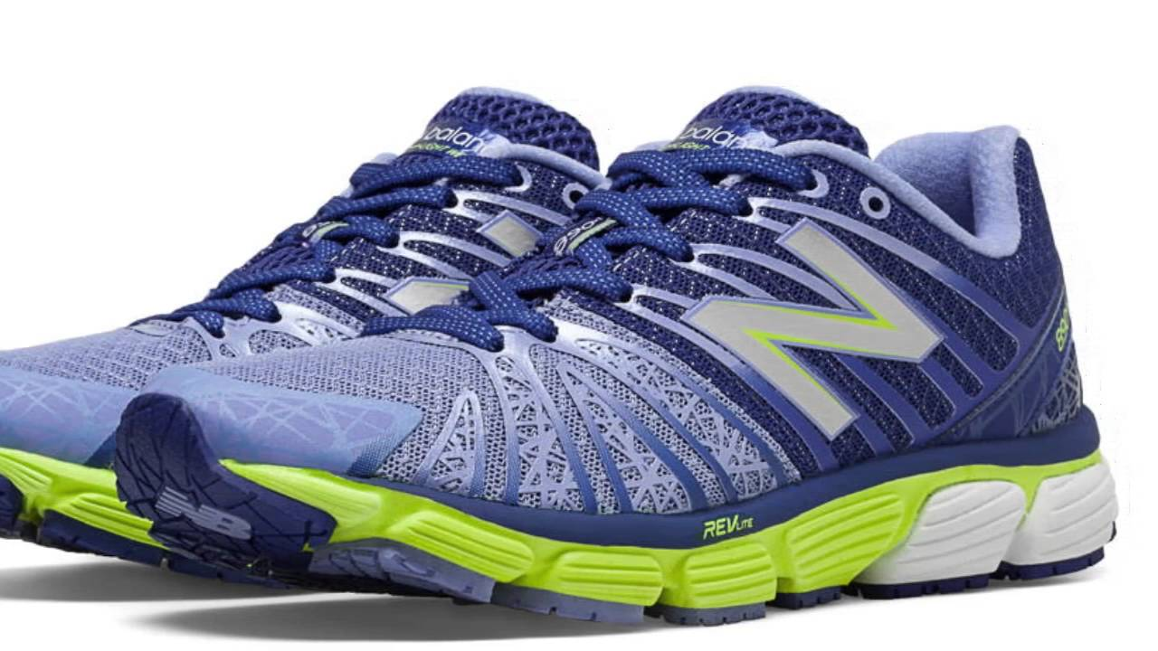 Best Running Shoes For Bad Knees >> New Balance W890v5 Best Womens Running Shoes For Bad Knees Youtube