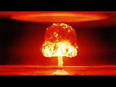 Самые мощные Ядерные БОМБЫ  в мире - Сравнение вооружения (США, Россия) - Шоу фактов