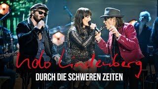 Udo Lindenberg - Durch die schweren Zeiten feat. Angus & Julia Stone (MTV Unplugged 2)