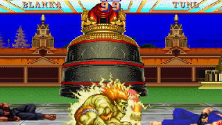 Street Fighter ll Deluxe 2 : Blanka [Survival]★85 KILLS