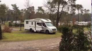 Camperplaats Camping Het Lierderholt Beekbergen