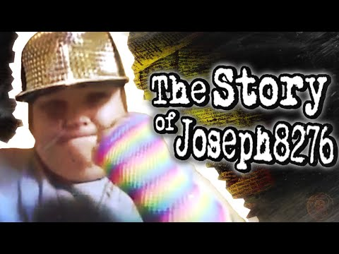 Joseph8276 (The Beast) - Documentary