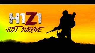 H1Z1: Just Survive (Fan-Made Trailer)
