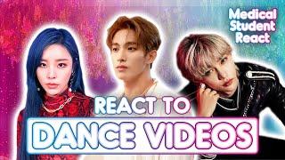 Фото American Reacts To K-Pop Dance Videos (SEVENTEEN, Stray Kids, MAMAMOO) [K-Pop Reaction]