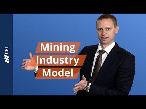 Mining Industry Model