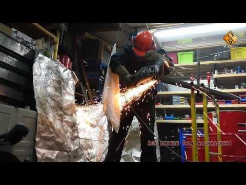 JOBMAN Workwear Flame Retardant Workwear