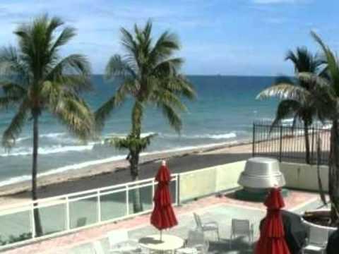Playa del Mar Fort Lauderdale FL