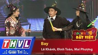 thvl  danh hai dat viet - tap 50 bay - le khanh dinh toan mai phuong