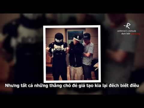 Dok2 (+) 불 붙여봐라(ft. Tablo,G-Dargon)
