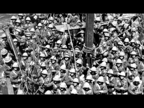 The Newfoundland Regiment Part I Before Beaumont-Hamel