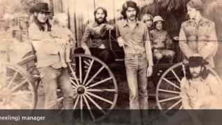 Danny Mack and the Cement City Cowboys play