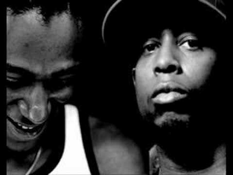 Talib Kweli - Get By (ft. Mos Def, Kanye West, Jay-Z & Busta Rhymes)