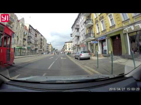 YI Smart Dash Camera test