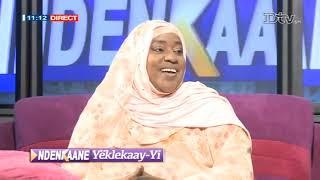 Ndenkaané le couple face a l infertilité  du lundi 10 déc. 2018