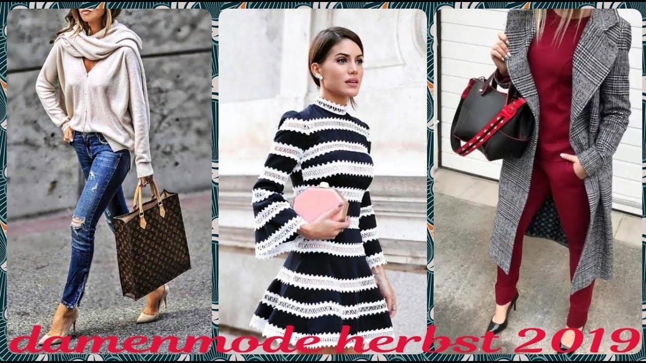 Top 5 Mode Trends für Herren im HerbstWinter 201920