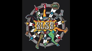 "Restless Leg String Band - ""Seasonal Progression"""