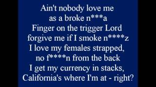 Monsters by Eazy E ft. Tupac and Biggie[LYRICS]