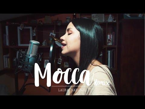 Mocca - Lalo Ebratt, J Balvin, Trapical | Laura Naranjo cover