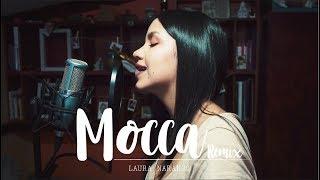 Mocca - Lalo Ebratt, J Balvin, Trapical  Laura Naranjo