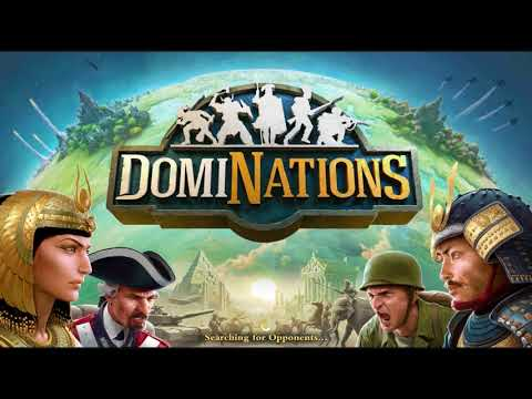 DomiNations Insane Addictive Strategy Game |#GG Android Gameplay FHD