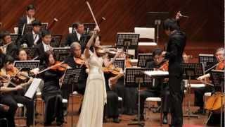 Mendelssohn Violin Concerto, Op.64 - III. Allegretto non troppo - Allegro molto vivace