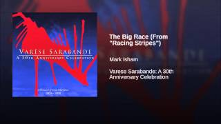 """The Big Race (From """"Racing Stripes"""")"""